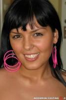 Jasmin black - ( casting pics )