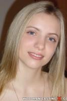 Alissa - ( casting pics )