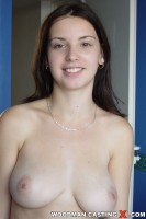 Ilona - ( casting pics )