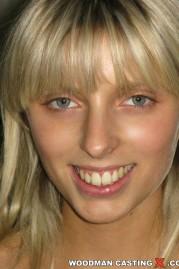 Girl Photoset Stella Delcroix - ( Casting Pics )