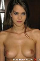 Silvie de lux - ( casting pics )