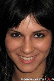 Girl Photoset Naomie - ( Casting Pics )