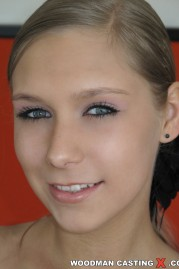 Girl Photoset Sherly Nitro - ( Casting Pics )