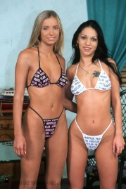 Girl Photoset Alissa And Gabriella - Hard Set - Chair + 1