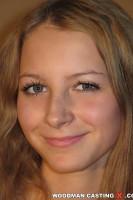 Sabina gruda - ( casting pics )
