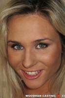 Laura crystal - ( casting pics )