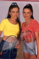 Ines and inga - hard set - squash + 1
