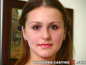 CAROLINE - ( casting pics ) of ANGEL video