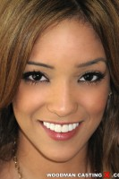 Melanie rios - ( casting pics )