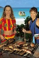 Francesca & marta k - hard set - seychelles + 2