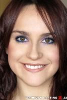 Leyla black - ( casting pics )