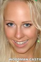 Carla cox - ( casting pics )