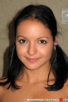 Sandra bina - ( casting pics )