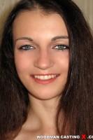 Adela z - ( casting pics )