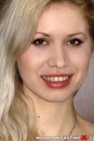 Nicole blond - ( casting pics )