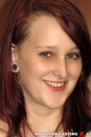 Ellie barker - ( casting pics )