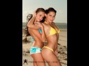 DIVINITY LOVE - ZAFIRA KLASS - PHOTO SET SOFT - BEACH of NESSA DEVIL video