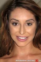 Christiana cinn - ( casting pics )