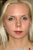Martine sun - ( casting pics )