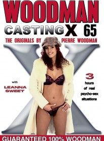 Access the Dvd Casting X 65