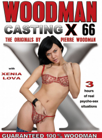 Access the Dvd Casting X 66