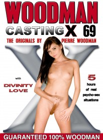 Access the Dvd Casting X 69