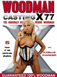 Cover of Casting X 77