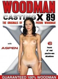 Access the Dvd Casting X 89