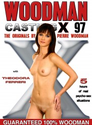 Cover of Casting X 97