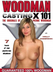 Cover of Casting X 101
