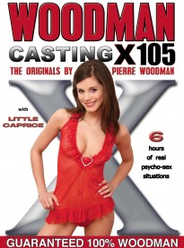 Access the Dvd Casting X 105