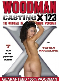 Access the Dvd Casting X 123
