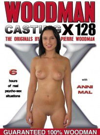 Access the Dvd Casting X 128