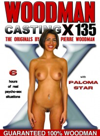 Access the Dvd Casting X 135
