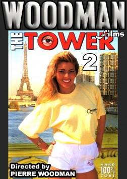 THE TOWER 2 Cover