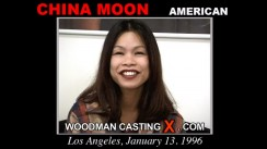 Access China Moon casting in streaming. Pierre Woodman undress China Moon, a American girl.
