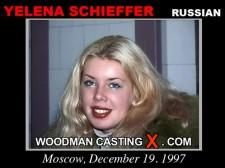 Yelena Shieffer