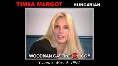 Watch Timea Margot first XXX video. Pierre Woodman undress Timea Margot, a Hungarian girl.