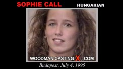 Check out this video of Sophie having an audition. Erotic meeting between Pierre Woodman and Sophie, a Hungarian girl.