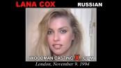 Lana cox