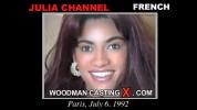 Julia Channel