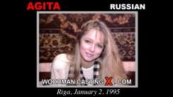 Casting of AGITA video