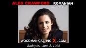 Alex crawford