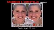 Christelle & sandrine