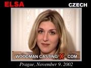 Casting of ELSA video