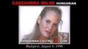 Cassandra wilde