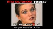 Rita Faltoyano