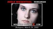 Adele Wiesenthal