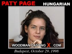 Paty Page
