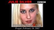 Julie silver